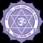 Yoga Heals Us